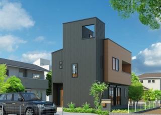 参加無料!市原市五井5期「屋上リビングのある家」街角モデルハウス見学会