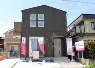 参加無料!【無人モデルハウス】市原市五井「スマートスタイル」街角モデルハウス完成見学会