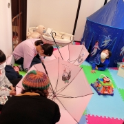 【2020年10月】はじめての家づくり相談会フェアイベントレポート – 市原店・千葉南店ワークショップイベント