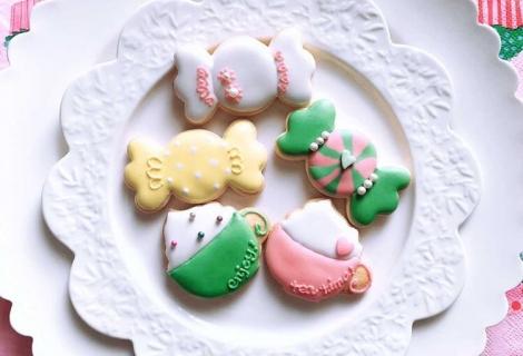 [千葉南店出張ワークショップ] 春!カラフルイースタークッキー