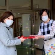 【千葉南店】2月23日(祝)の第二回 ウィズママチャリティーフリーマーケット開催報告!