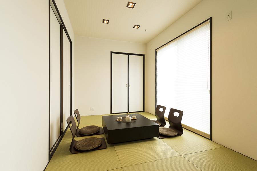 千葉南モデルハウス