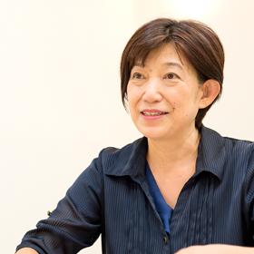 安田 加代子